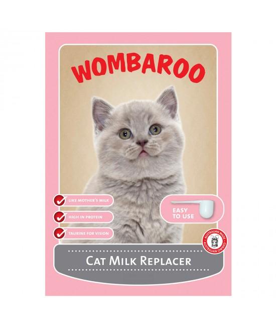 Wombaroo Cat Milk Replacer 215gm