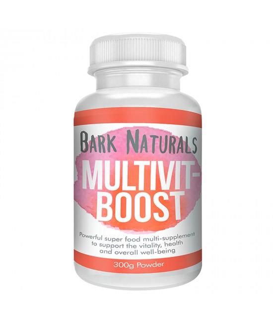 Bark Naturals Multivit Boost Powder For Dogs 300gm